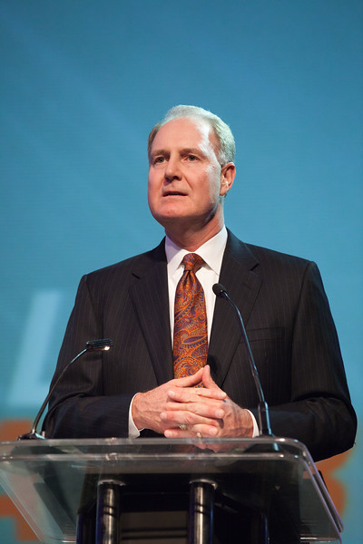 Gary Kelly, Chairman of the Board, President, and CEO of Southwest Airlines.