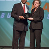 Minority Business of the Year: Michael M. Simpson & Associates,Inc. <br /> <br /> The Minority Business of the Year Award, sponsored by Bank of America, is presented to a local independently- and minority-owned company that has been in business for a minimum of three years. The 2010 award was presented to Michael M. Simpson & Associates, Inc.
