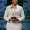 The ATHENA Leadership Award® honors individuals who assist women in reaching their full leadership potential; demonstrate excellence, creativity and initiative in their business or profession; and, provide valuable service by devoting time and energy to improve the quality of life for others in the community. The 2011 ATHENA Award, sponsored by CertusBank, was presented to Dr. Virginia Uldrick. <br />  <br /> An alumnus of Greenville High School and Furman University, our 2011 ATHENA Award winner has forever changed the landscape for arts in our state. Virginia Uldrick's visionary leadership is solely responsible for the founding of the Greenville County School District's Fine Arts Center, the summer Governor's School for the Arts, and the year round South Carolina Governor's School for the Arts and Humanities. Now serving as the President Emeritus of the South Carolina Governor's School for the Arts and Humanities, she continues to take the school to the highest levels of excellence. Her leadership, devotion and dedication to her lifelong work personifies the ATHENA award.<br />  <br /> Uldrick has influenced and mentored countless individuals and provided opportunities to them that have changed their lives. She continues to serve as a mentor to career women in our community by serving as a role model. The fruits of her lifelong labor will benefit our community, our state our nation and our world for generations to come.