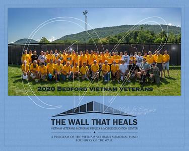 Bedford Veterans 200725