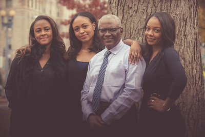 Family Photography | Leanila Baptiste Photography