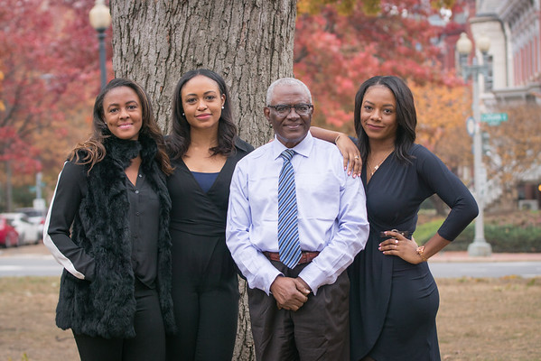 Family Photography | Leanila Baptiste Photography