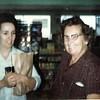 Joyce Hardy and Mary Harbick