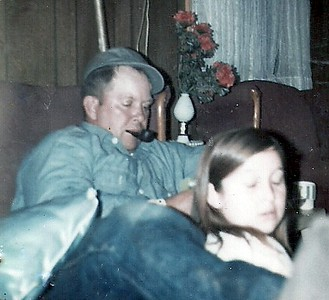 JD and Mary Hardy