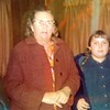 Mary Harbick and Mary Hardy