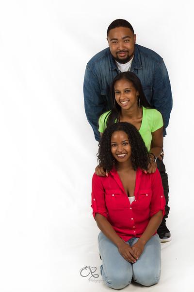 Leslie Family 2017