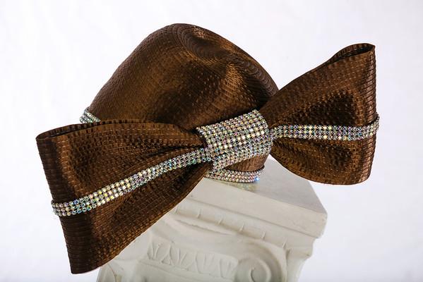 Stephanie Marbury - Desingers Hat