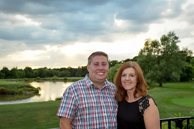 Helen Parker & Jon Hammond Engagement photos @ Slinfold Country Club West Sussex Photography by Sophie Ward Photography