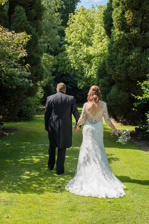 Helen & Jon Hammond Wedding Day Cisswood House Horsham West Sussex