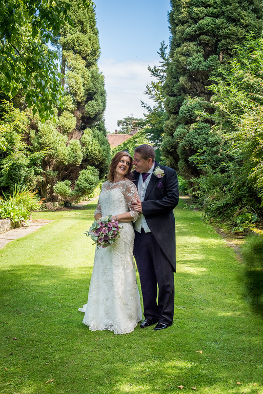 Helen & Jon Hammond Wedding Day Cisswood House Horsham West Sussex