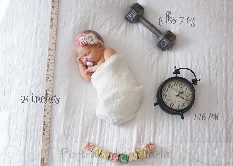 Helmuth Baby info