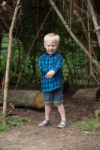 Family photographs for Kerry. Owlbeech Woods Horsham.