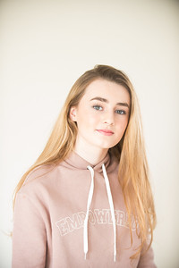 Elixa 'Lexi' aged 13 years West Sussex