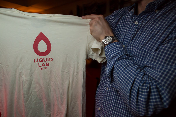 Liquid Lab's 2nd Anniversary HD-222