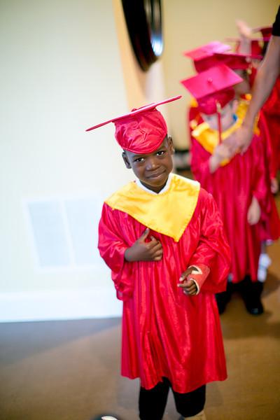 Imaginations Graduation Ceremony