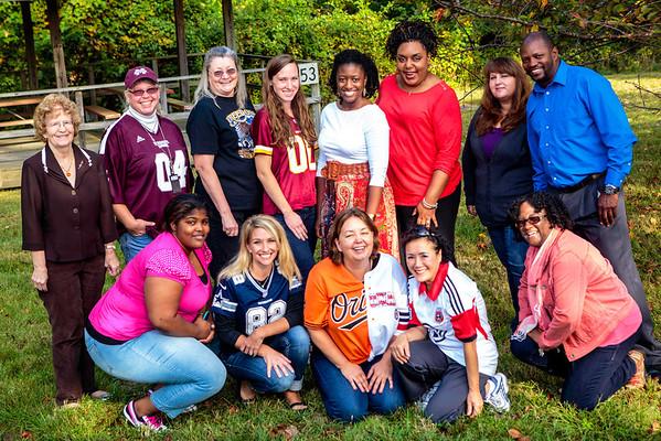 TB Team Pic