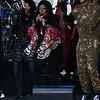 Kim Burrell & Pharrell Williams