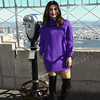 PRIYANKA CHOPRA X EMPIRE STATE BLDG-9012