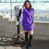 PRIYANKA CHOPRA X EMPIRE STATE BLDG-8950