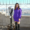PRIYANKA CHOPRA X EMPIRE STATE BLDG-8943