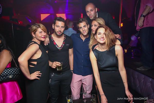 Lorenzo Borghese's birthday-7932