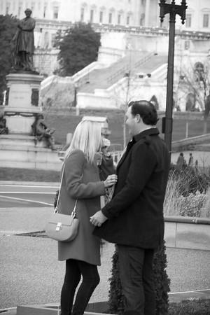 She Said Yes - Proposal