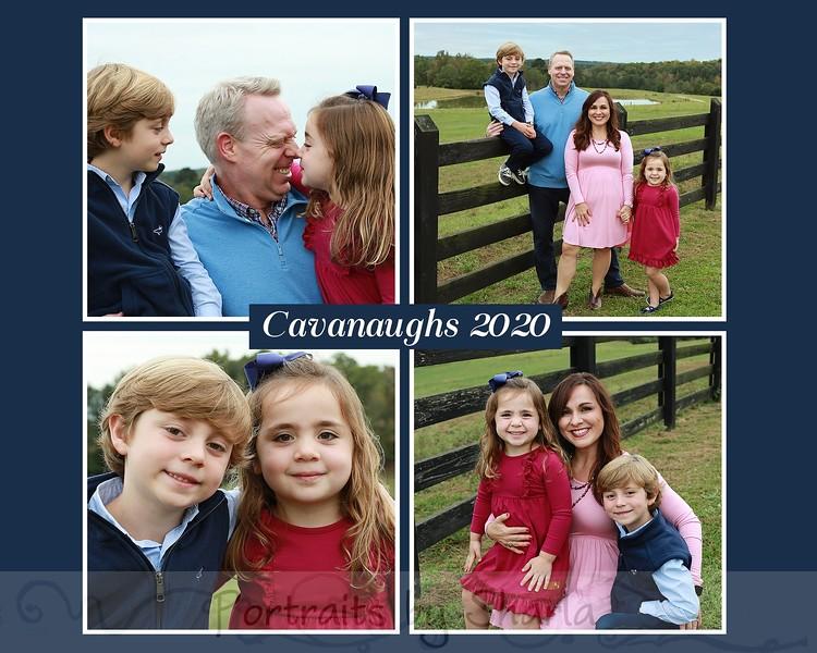 Cavanaughs 11x14