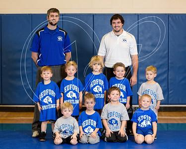 Elementary Team 1