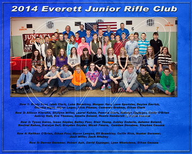 Rifle Club 2014