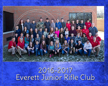 Junior Rifle Club 2017