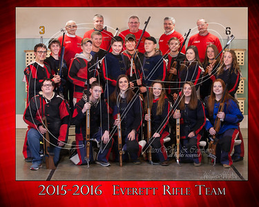 Rifle Team 2016 w border