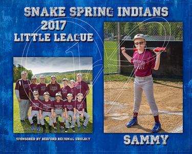 TM T8 LL Sammy