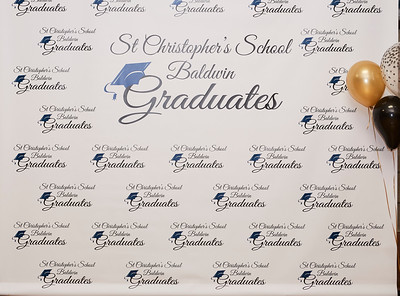 20170609_St Christopher School Graduation Party