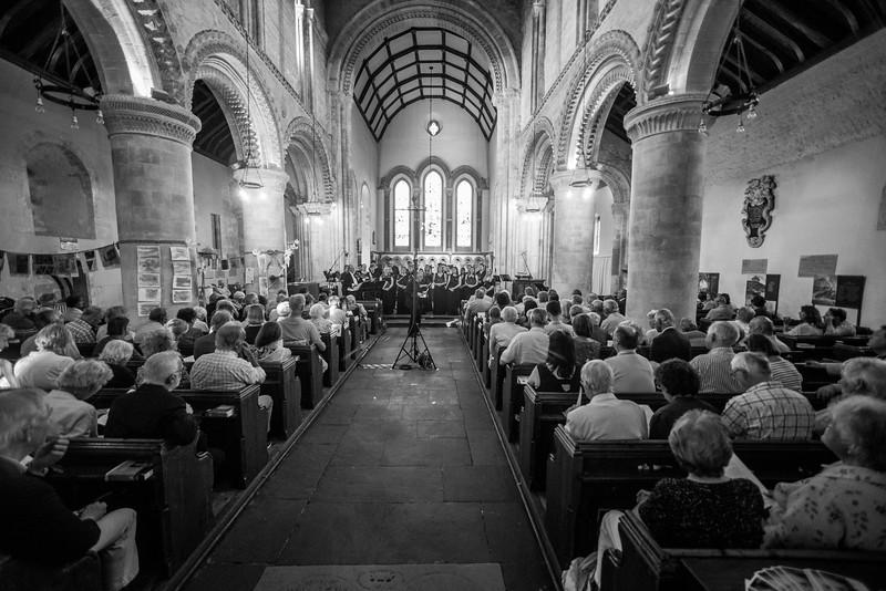 Steyning Parish Church Shipley Arts Festival by Sophie Ward Photography 03.06.2018