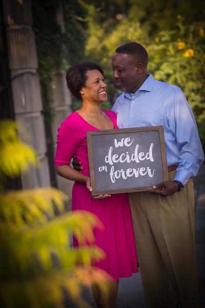 Andrea & Lyle's Engagement