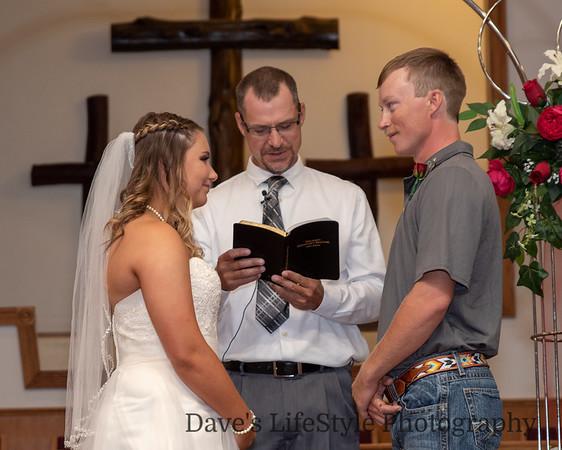 Carpenter Wedding