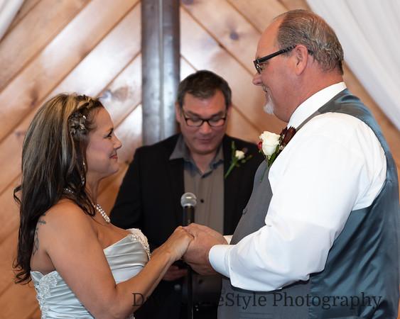 Garman Wedding