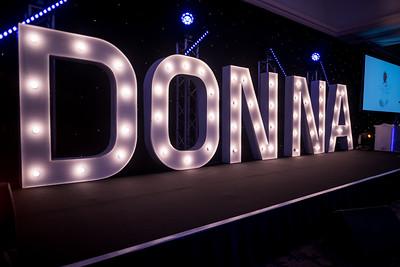 Donna's Ball 2018-9