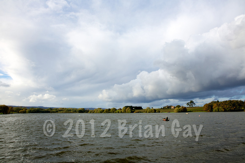 © 2012 Brian Gay