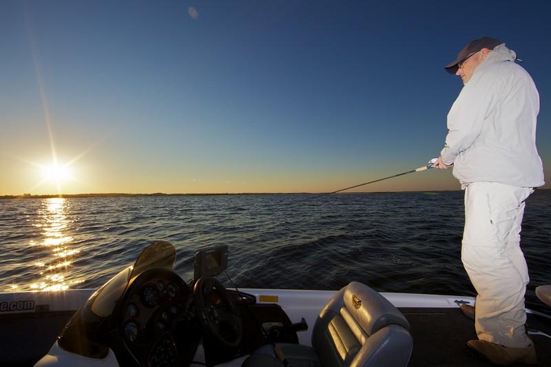"""Early Mornin' Bassin'. Sunrise over Lake Toho, Kissimmee, Florida.©  <a href=""""http://www.v2v-visuals.co.uk"""">http://www.v2v-visuals.co.uk</a>"""