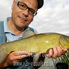 Another look at one of the bigger tench from my session.