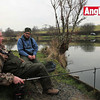 Video clip of Tony Latter talking to Angler's Mail SW correspondant Brian Gay.   © 2010 Brian Gay
