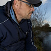 Concentration. River Kenn session 201109. © 2009 Brian Gay