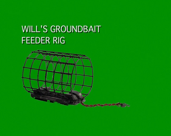feeder rig assemly