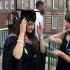 Jasmine's Graduation