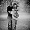 Grant Albutt and fiancee Nicola, pre wedding shoot, 260710.