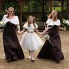 Wedding of Nick & Claire Dec 2008