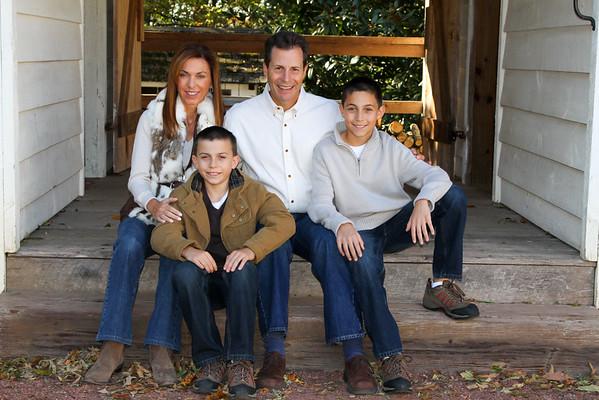 LeBrun Family-6