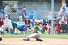 2019 Fall Roswell Baseball 24-5
