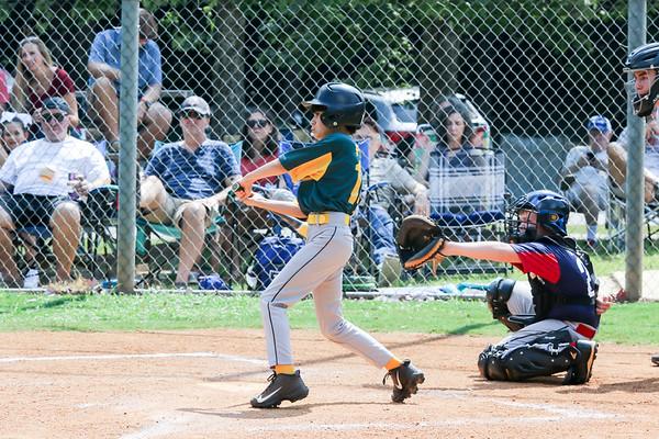 2019 Fall Roswell Baseball 3-1